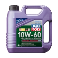 Моторное масло LIQUI MOLY Synthoil Race Tech GT 10W60, 4л